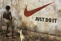 Com' Dans ta Culture Pub / Campagne publicitaire, pub, affiche. (advertising, campaign)