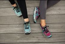 Athlesiure / The intersection of functional athletic footwear and beautiful leisure wear