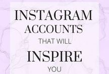 Instagram Marketing / Instagram is a growing market for new brands. Here you will find tips on how to target and engage with your audience while building brand awareness.