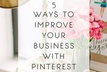Other Social Media Marketing Platforms / Pinterest, Twitter, Periscope.. There are so many new social media apps coming out all the time too! Find tips for using these social media platforms here!
