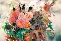 Fores para tu boda en otoño