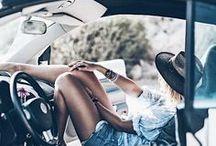Van life / van life, travel life, van, wanderlust, beach life