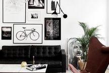 Home Sweet Home / decoration, interior, Scandinavian decor, home, white decor, beautiful home, simple decor, interior design, decoration inspiration