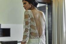 Vestidos de novia Laure de Sagazan