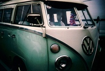 Vw / by Mark Kay
