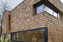Flats, Pads, & Dwellings