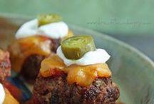 Food / Ideas/Lunch & Dinner / by Sandra Cecutti-Corey