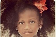 My Black Is Beautiful / by Ericka Haynes