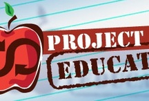 Project: Educate
