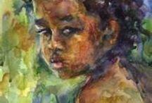 Arts- peinture