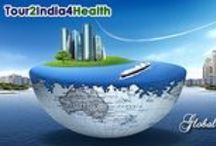 Medical Tourism India / India has one of the best qualified professionals in each and every field, and this fact has now been realized the world over. Regarding Medical Facilities India has the most competent doctors and world class Medical Facilities. With most competitive charges for treatment, India is a very lucrative destination for people wanting to undergo treatment of certain medical problems who do not need immediate emergency treatment.