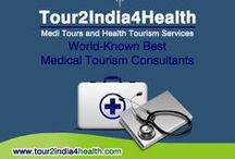Be Happy with Tour2India4Health / Tour2India4Health is the premier most International Patient Care and the leading surgery provider of India assisting the healthcare needs of individuals seeking all forms of medical treatments and surgeries in India.