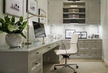 Atelier, Bureau & Espace de travail...