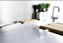 Keukenbladen / #Keukenbladen #werkbladen