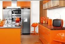 Oranje Keukens