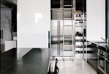 Industriële Keukens / Keuken, industriele keuken
