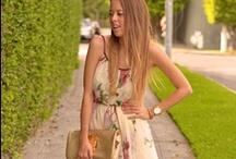 Fashion, style, love