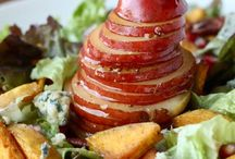 Salade, légumes,accompagnement et cie...