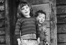 Poverty in America / by Maggie Tanquary Jones