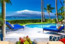 The Hawaiian Islands / Everything you need for an unforgettable villa vacation in the beautiful Aloha State