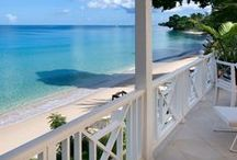 Beautiful Barbados / Everything you need for a luxurious vacation on this irresistible Caribbean island