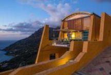 Inspiring Architecture  / Breathtaking exteriors and interiors around the world