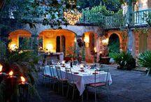 Destination Weddings / Perfect locations, venue-worthy villas & more!