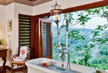 Honeymoon Hideaways / Destinations, villas & activities perfect for newlyweds