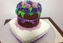 Momi's cake / Torte