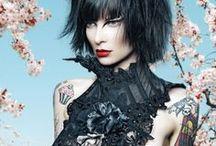 dark<>black / dark subcult, fashion, art, stuffs