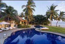 Mexican Luxury / Gorgeous properties in Los Cabos, Puerto Vallarta, Punta Mita, Riviera Maya & more.