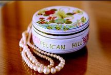 Gift Ideas / Bring a little of the Pelican Hill® experience home this holiday season with these gift ideas.  For more gift ideas, visit www.ShopPelicanHill.com. / by The Resort at Pelican Hill