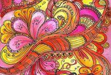 Doodles / Dibujos varios
