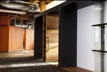 project: Github / FENNIE+MEHL Architects | Office Interiors | GitHub | San Francisco | www.fm-arch.com