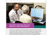 Low Vision / NEI resources to help you create awareness of low visoin and vision rehabilitation. / by National Eye Institute, NIH