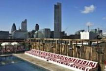 London Chic / London luxury boutique hotels from the Chic Retreats collection