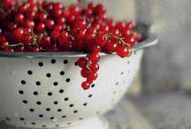 Mmmmm!!!!!    Les Fruits....