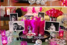 Birthday / Great ideas for making birthdays even more memorable  / by Anna Maldonado