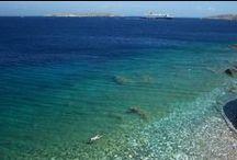 καλοκαίρι / summer καλικαιρι θαλασσα sea