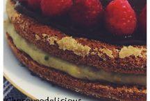 VegDelicious / Vegan blog di cucina!