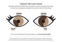 Cataract / Learn more about cataracts / by National Eye Institute, NIH