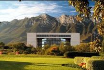 Universidad de Monterrey / Universidad de Monterrey - Monterrey, Mexico. Check out your exchange options: http://www.ucalgary.ca/uci/abroad/exchange/monterrey