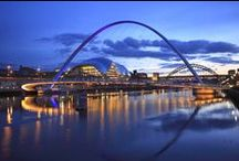 Newcastle University / Newcastle University - Newcastle upon Tyne, England. Check out your exchange options: http://www.ucalgary.ca/uci/abroad/exchange/newcastle