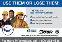 Eye Safety / by National Eye Institute, NIH