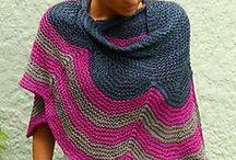 cotton knits / cotton color combinations