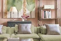 HOME: Gorgeous living rooms