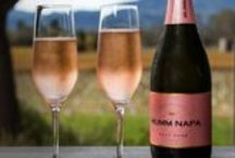 Sparkling Wine / Information about Sparkling Wine