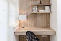 Interieur / Home