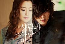 k-dramas/ j-dramas/ TW-dramas