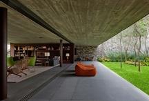 Interiors - HOME